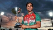 Akbar Ali inspired Bangladesh to U19 World Cup glory despite mental trauma of sister's death
