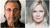 Is Al Pacino dating Midsomer Murders actress Felicity Dean?