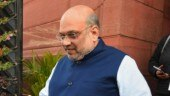 Everyone has a right to protest peacefully: Amit Shah