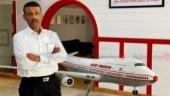 Apocalypse: Air India pilot who planned Wuhan evacuation describes flying into coronavirus-hit city
