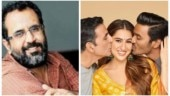Aanand L Rai on directing Akshay, Sara and Dhanush in Atrangi Re: I will put them in an unseen space