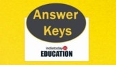 GATE 2020 question papers out @ gate.iitd.ac.in, GATE answer keys to release by tomorrow