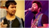 Bengal man on Diamond Princess cruise thanks Arijit Singh with song from Malang. Trending video