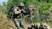 2,335 incidents of ceasefire violation in Jammu region from May last year to Jan this year: Govt