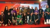 Widening the canvas: Art, fashion, freedom | India Today Art Awards 2020