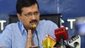 Arvind Kejriwal dares BJP to declare CM face by 1pm today, says ready to debate