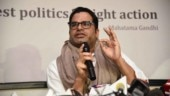 Prashant Kishor's power play