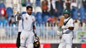 1st Test: Babar Azam, Shan Masood hundreds help Pakistan dominate Bangladesh in Rawalpindi