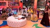Bigg Boss 13 Somvaar Ka Vaar highlights: Mid-week eviction to decide Shehnaaz, Arti and Mahira's fate