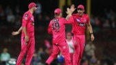 Big Bash League 2019-20: Sydney Sixers end 7-year wait for title after Melbourne Stars implode in final