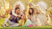 Baaghi 3 Bhankas song out: Tiger and Shraddha recreate Jeetendra and Sridevi's iconic number