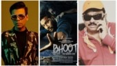 Karan Johar on Bhoot as title for Vicky Kaushal film: RGV gave the name to me in 2 seconds