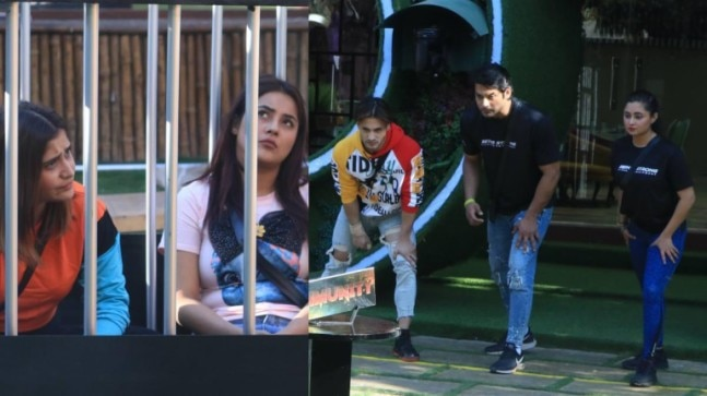Bigg Boss 13 Episode 128 highlights: Nominated contestants get a chance to win immunity