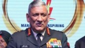 Pension outlay unsustainable, think 1/3rd of jawans can go till 58: CDS Bipin Rawat