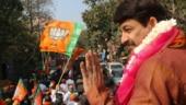 Eyes on 40% vote share: Purvanchal bigwigs camp in Delhi ahead of polls