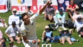 Fit-again Trent Boult named in New Zealand squad for India Tests