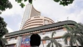 Sensex rallies 350 points, Nifty reclaims 12,200