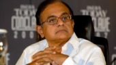 Economy not in ICU, it is being looked after by incompetent doctors: P Chidambaram