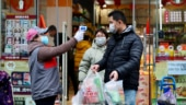 Coronavirus: Death toll past 700, China returns to work but it is hardly business as usual