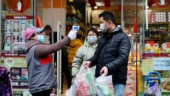 Coronavirus death toll in China crosses 1100, experts remain alarmed as 44,000 infected