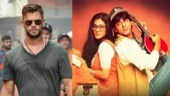 Chris Hemsworth delivers Dilwale Dulhania Le Jayenge dialogue in old video. Fans can't keep calm