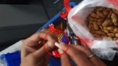 This money smuggling trick will make you want to get paid in peanuts | WATCH