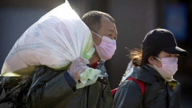 Rise in coronavirus cases in China, death toll mounts to over 1,700