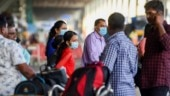 Group of ministers meet to discuss coronavirus outbreak