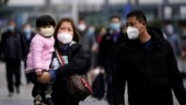 Hong Kong records first death from new coronavirus; overall toll over 420