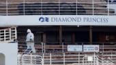 Coronavirus-hit cruise ship passengers to start disembarking in Japan