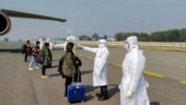 Indian envoy describes evacuation of Indians from virus-hit Wuhan a logistical nightmare