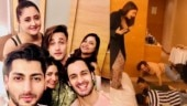 Bigg Boss 13: Asim, Rashami and Himanshi party together post BB finale. Watch video