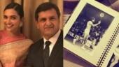 Deepika Padukone pens heartfelt note on 25th anniversary of Prakash Padukone Badminton Academy