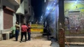 Delhi violence: Hindus, Muslims join forces to guard their colonies from outside rioters