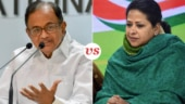 Congress vs Congress: Chidambaram lauds AAP's Delhi election win. Gets asked: Are we outsourcing?