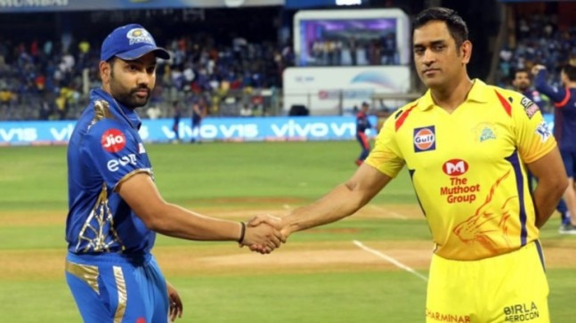 IPL 2020: Full fixtures of league stage revealed ahead of BCCI's official announcement thumbnail