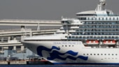 2 more Indians onboard quarantined cruise ship test positive for coronavirus