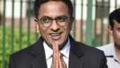 Be dissenters, stand up for someone who cannot stand up for themselves: Justice Chandrachud