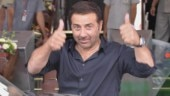 When it comes to beating up someone...: Congress slams Sunny Deol for remark
