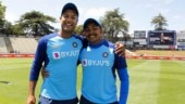 India vs New Zealand: Prithvi Shaw, Mayank Agarwal make ODI debuts in Hamilton