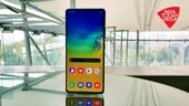 Samsung Galaxy S10 Lite 512GB storage model launched in India