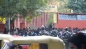 NCW takes note of mass molestation of Gargi College students, protest inside campus today