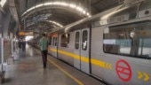 Man flashes woman on Yellow Line of Delhi Metro. Twitter thread goes viral