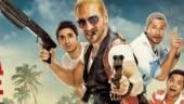 Go Goa Gone 2 will have aliens: Producer Dinesh Vijan
