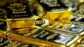 Gold drops Rs 388 amid sell-off in global prices, rupee appreciates