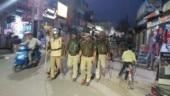 Security increased in sensitive areas along Delhi-Ghaziabad border ahead of Friday prayers