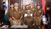 1985 batch IPS officer Hitesh Chandra Awasthi takes charge as interim UP DGP