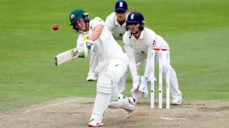 Australia Women's batswoman Alyssa Healy (Reuters Image)