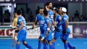 FIH Pro League: India beat Australia via shootout in 2nd match