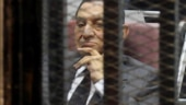Egypt's Hosni Mubarak, ousted by popular revolt in 2011, dies aged 91